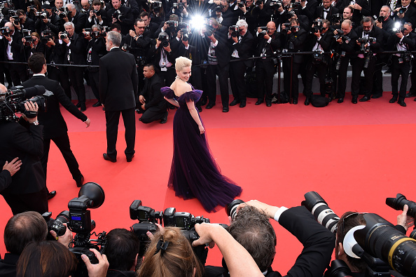 "Photographer「""Solo: A Star Wars Story"" Red Carpet Arrivals - The 71st Annual Cannes Film Festival」:写真・画像(10)[壁紙.com]"