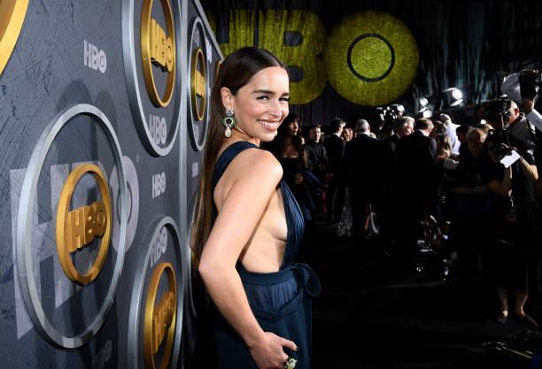 HBO's Post Emmy Awards Reception - Inside:ニュース(壁紙.com)