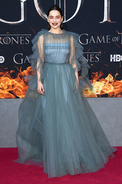 "Premiere Event「""Game Of Thrones"" Season 8 Premiere」:写真・画像(15)[壁紙.com]"