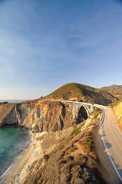Big Sur in Coastal California:スマホ壁紙(壁紙.com)