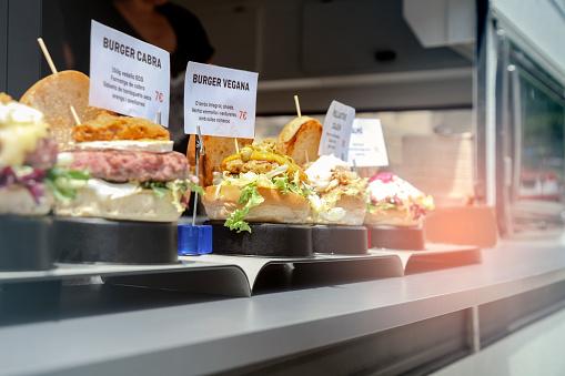 Food Truck「Food truck burguer」:スマホ壁紙(10)