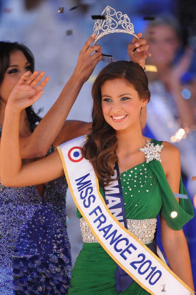 Nice - France「Miss France Beauty Pageant 2010」:写真・画像(8)[壁紙.com]