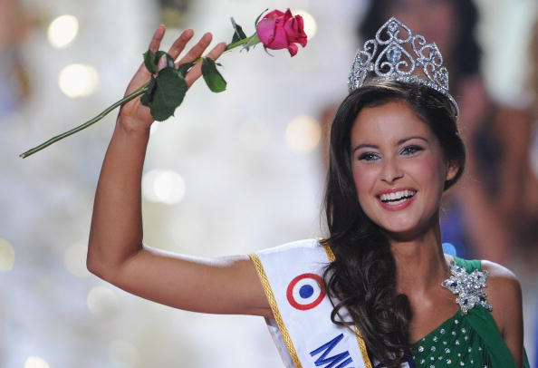 Nice - France「Miss France Beauty Pageant 2010」:写真・画像(15)[壁紙.com]
