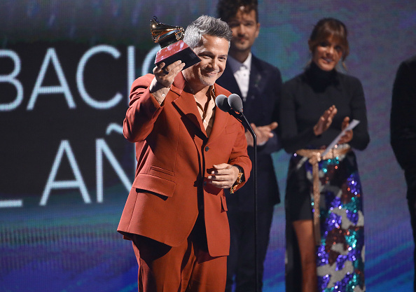 Rich Fury「20th Annual Latin GRAMMY Awards - Show」:写真・画像(16)[壁紙.com]