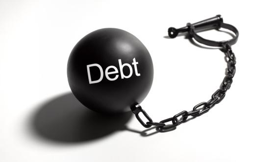 Heavy「Debt ball and chain」:スマホ壁紙(2)