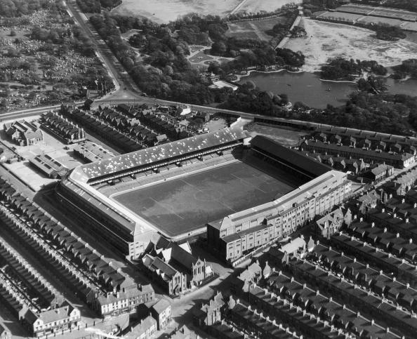 Liverpool F「Goodison Park」:写真・画像(5)[壁紙.com]