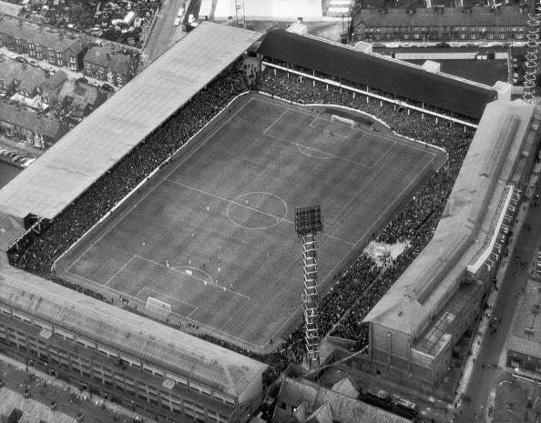 Liverpool F「Goodison Park」:写真・画像(2)[壁紙.com]