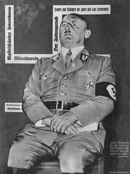 Image Montage「Julius Streicher」:写真・画像(11)[壁紙.com]