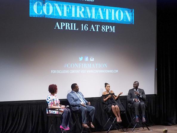 "Paul Zimmerman「NYC Special Screening of HBO Film ""Confirmation""」:写真・画像(12)[壁紙.com]"