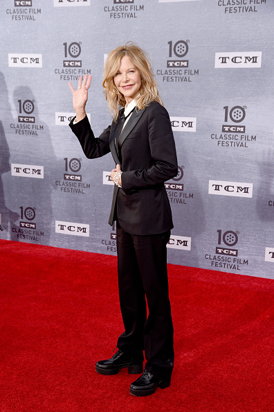 "Presley Ann「2019 10th Annual TCM Classic Film Festival - The 30th Anniversary Screening of ""When Harry Met Sally…"" Opening Night」:写真・画像(13)[壁紙.com]"
