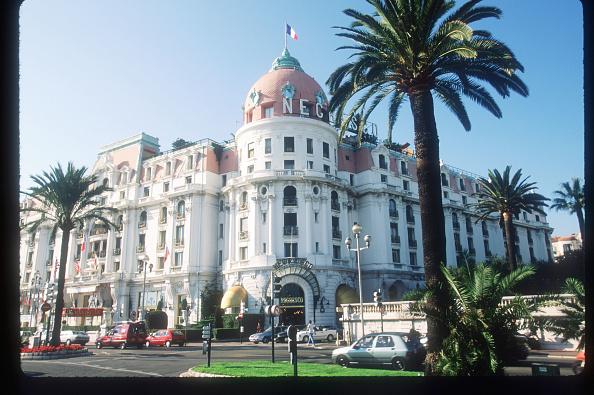 Nice - France「October On The Riviera」:写真・画像(14)[壁紙.com]