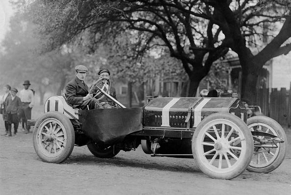 1908年「1908 American Grand Prize」:写真・画像(9)[壁紙.com]
