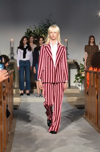 Pale Pink「ALEXACHUNG London Launch Collection Party」:写真・画像(13)[壁紙.com]