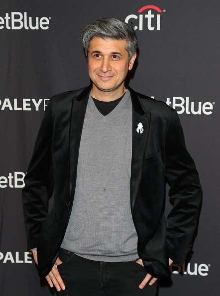 アメリカ合衆国「The Paley Center For Media's 2019 PaleyFest LA - 'Star Trek: Discovery' And 'The Twilight Zone'」:写真・画像(10)[壁紙.com]