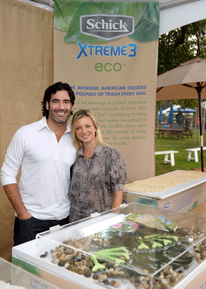 Amy Smart「Schick Xtreme3 Happy Hour at World Maker Faire 2012」:写真・画像(15)[壁紙.com]