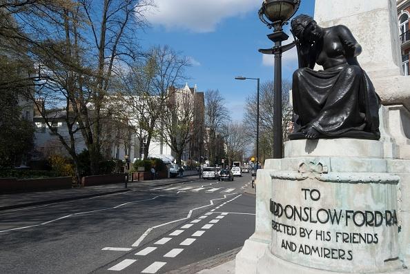 Crossing「Abbey Road」:写真・画像(19)[壁紙.com]