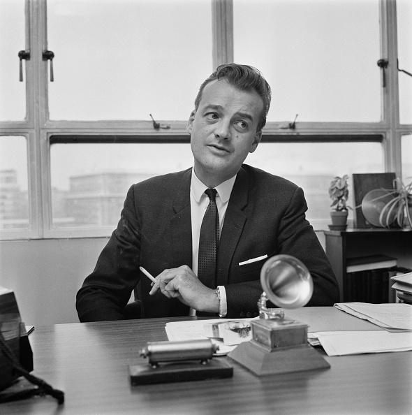 Corporate Business「John Culshaw」:写真・画像(15)[壁紙.com]