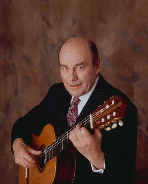 Classical Musician「Julian Bream」:写真・画像(13)[壁紙.com]
