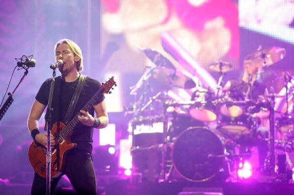 ニッケルバック「Nickelback Play Sydney」:写真・画像(12)[壁紙.com]