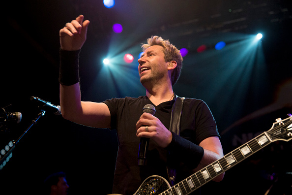 ニッケルバック「Nickelback Special Announcement And Live Performance」:写真・画像(5)[壁紙.com]