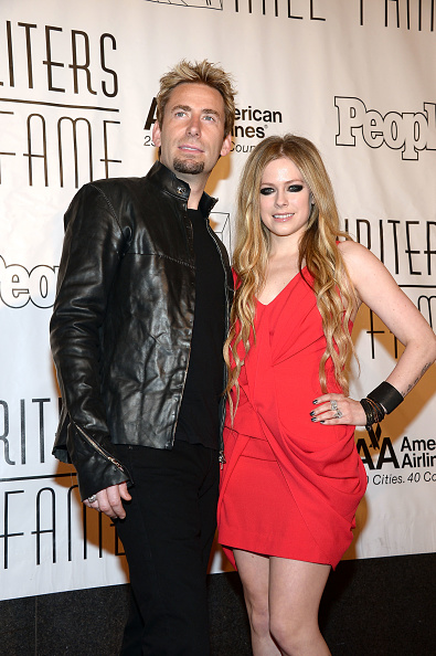 チャド・クルーガー「Songwriters Hall Of Fame 44th Annual Induction And Awards - Arrivals」:写真・画像(8)[壁紙.com]