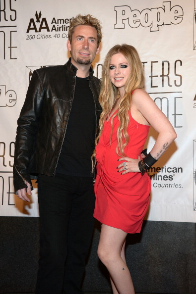 チャド・クルーガー「Songwriters Hall Of Fame 44th Annual Induction And Awards - Arrivals」:写真・画像(9)[壁紙.com]