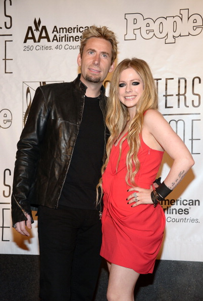 チャド・クルーガー「Songwriters Hall Of Fame 44th Annual Induction And Awards - Arrivals」:写真・画像(13)[壁紙.com]