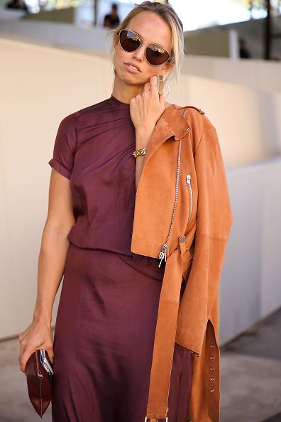 ストリートスナップ「Street Style - Mercedes-Benz Fashion Week Australia 2016」:写真・画像(0)[壁紙.com]