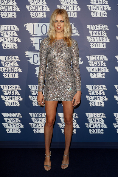 Hailey Clauson「L'Oreal Paris Blue Obsession Party - The 69th Annual Cannes Film Festival」:写真・画像(3)[壁紙.com]