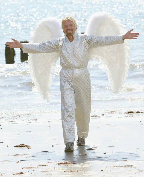 Steve Finn「Richard Branson 」:写真・画像(0)[壁紙.com]
