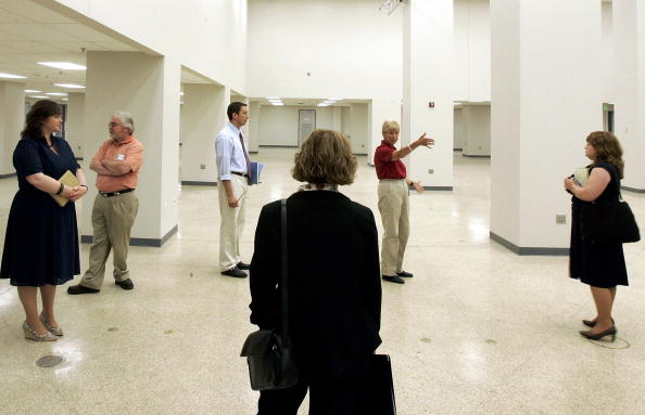 West Virginia - US State「Cold War Government Bunker Becomes Tourist Attraction」:写真・画像(19)[壁紙.com]