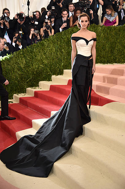 'Manus x Machina: Fashion In An Age Of Technology' Costume Institute Gala - Arrivals:ニュース(壁紙.com)