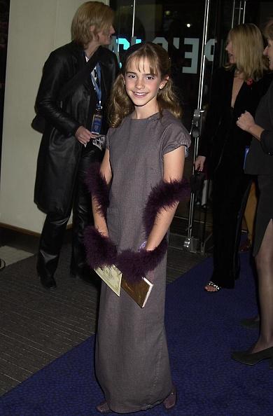 エマ・ワトソン「Harry Potter Premiere」:写真・画像(16)[壁紙.com]