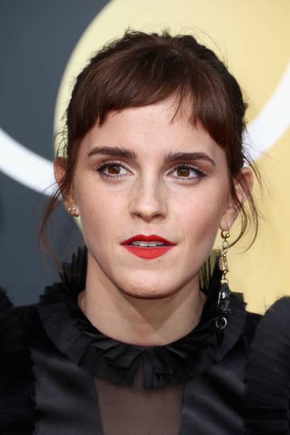 75th Annual Golden Globe Awards - Arrivals:ニュース(壁紙.com)