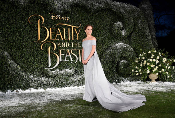 Disney's 'Beauty And The Beast' - UK Launch Event:ニュース(壁紙.com)