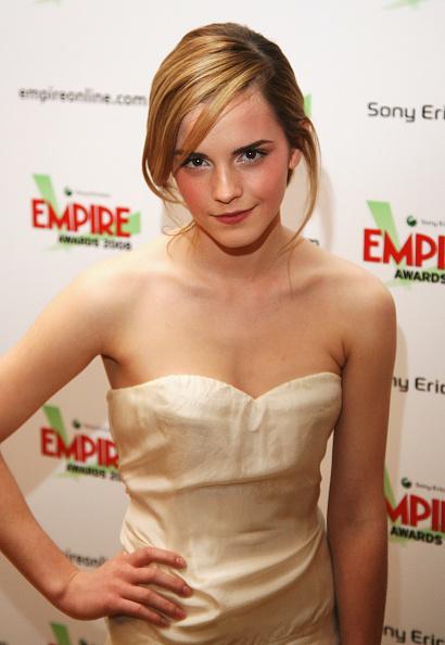 エマ・ワトソン「Sony Ericsson Empire Film Awards: Winners Boards」:写真・画像(13)[壁紙.com]