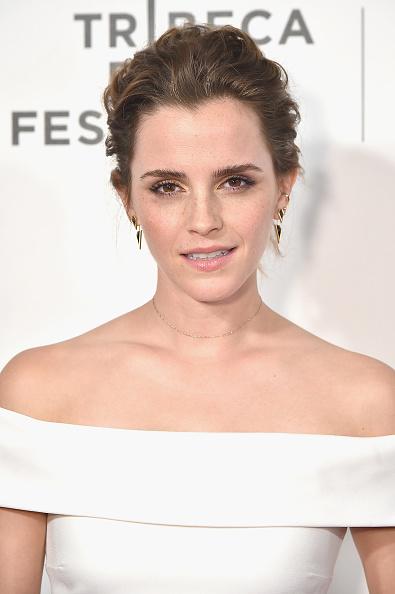 "White Dress「""The Circle"" Premiere - 2017 Tribeca Film Festival」:写真・画像(14)[壁紙.com]"