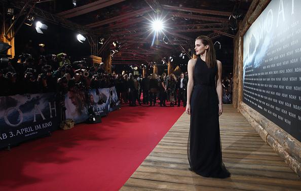 エマ・ワトソン「'Noah' Germany Premiere」:写真・画像(5)[壁紙.com]