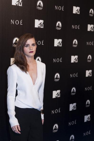 エマ・ワトソン「'Noe' Madrid Premiere」:写真・画像(3)[壁紙.com]
