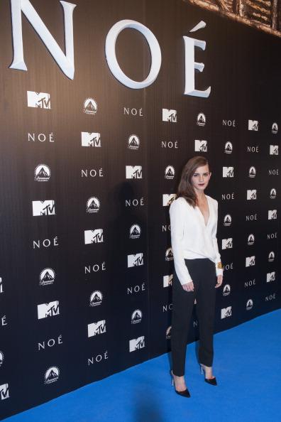 エマ・ワトソン「'Noe' Madrid Premiere」:写真・画像(17)[壁紙.com]