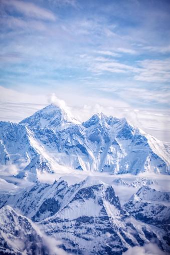 Himalayas「Mount Everest,Himalaya」:スマホ壁紙(7)