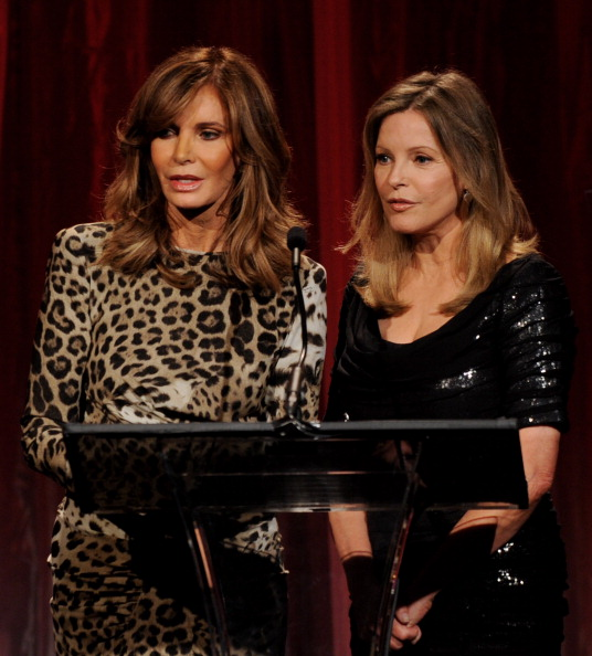 "Jaclyn Smith「AARP Magazine's ""10th Annual Movies For Grownups"" Awards Gala - Show」:写真・画像(16)[壁紙.com]"