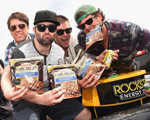 Chicken Meat「Country Thunder Music Festival Arizona - Day 2」:写真・画像(2)[壁紙.com]