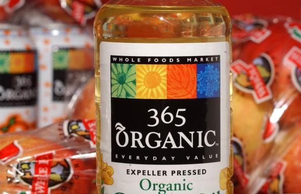 Healthy Eating「USDA Defines Organic Standards」:写真・画像(0)[壁紙.com]