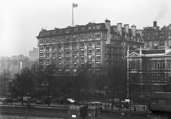 Savoy Hotel「Savoy Hotel」:写真・画像(10)[壁紙.com]