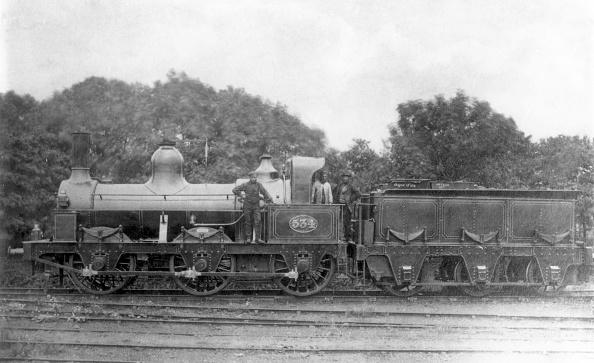 Steam Train「A Class 13」:写真・画像(19)[壁紙.com]