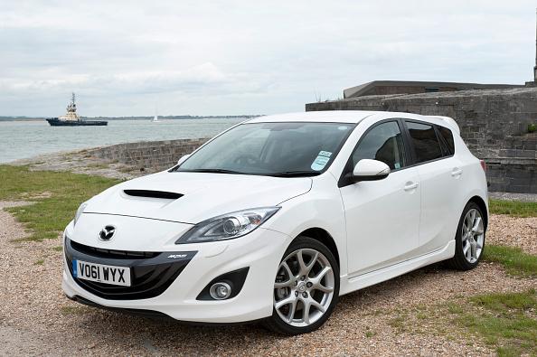 Mazda「2012 Mazda 3 MPS」:写真・画像(13)[壁紙.com]