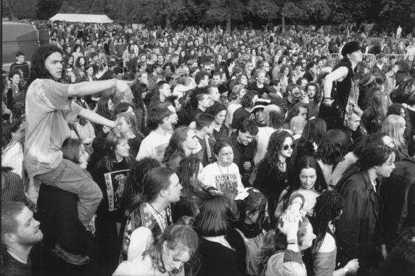 音楽「Grunge Festival」:写真・画像(18)[壁紙.com]