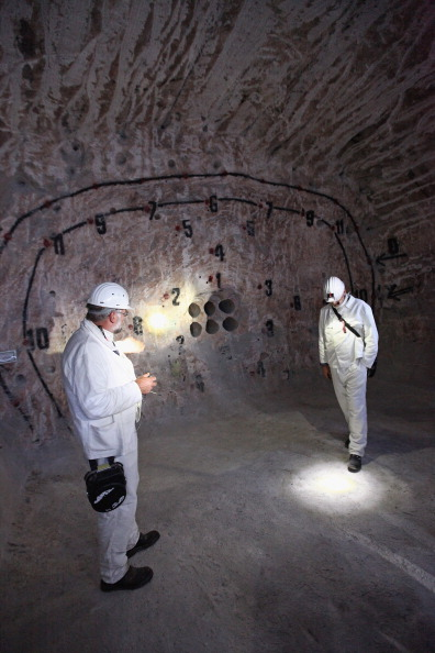 Physical Geography「Gorleben Probed As Permanent Nuclear Waste Storage Site」:写真・画像(17)[壁紙.com]