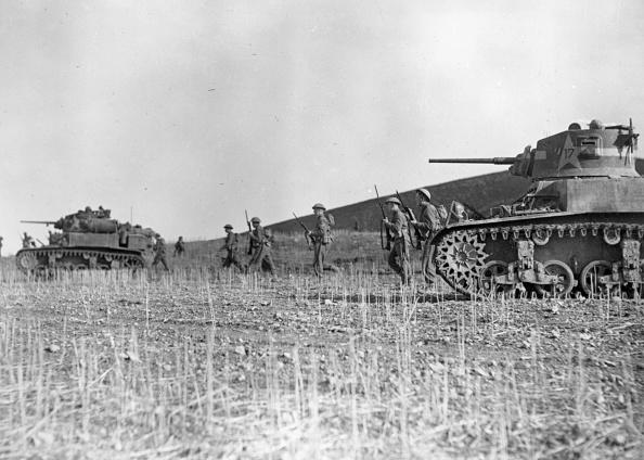 Battlefield「British In Tunisia」:写真・画像(10)[壁紙.com]